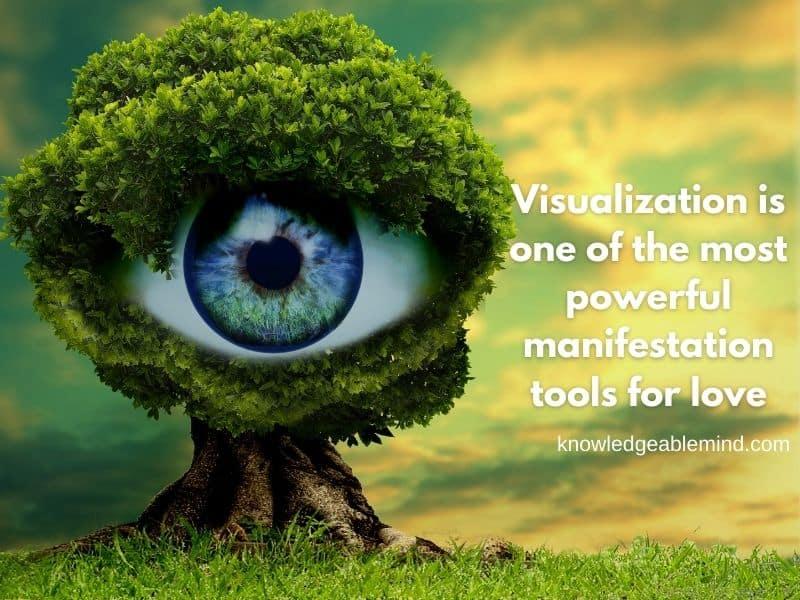 love visualization